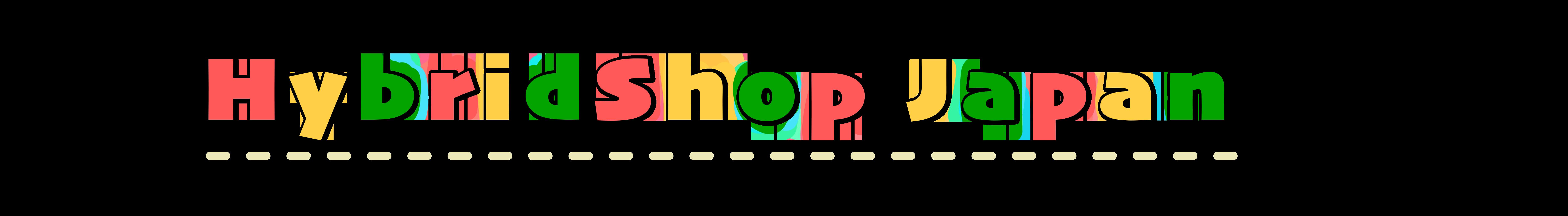 HybridShop Japan (ハイブリッドショップジャパン)