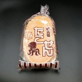 たこせんべい1袋(20枚)