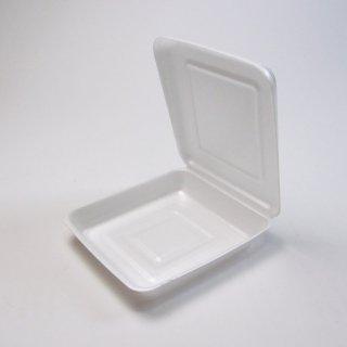 お好み焼用角容器 篏合パック(特大)50枚