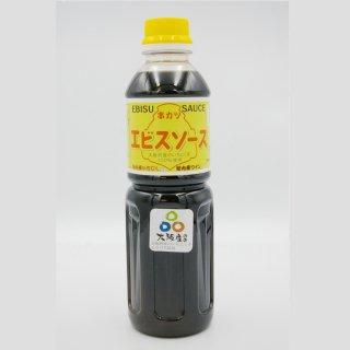 串カツソース(甘口)[500ml]