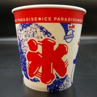 紙 氷カップ[50枚 360cc(92×92�)]