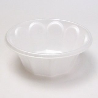 Pカップ 発泡スチロール[100枚(112×47�)]