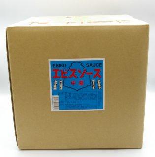 中濃ソース[20LBOX]コック付