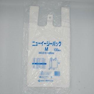 ニューイージーバッグM(340(215)×430�) 100枚