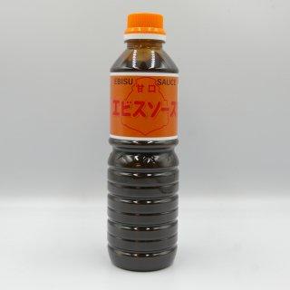 甘口ソース[500ml]