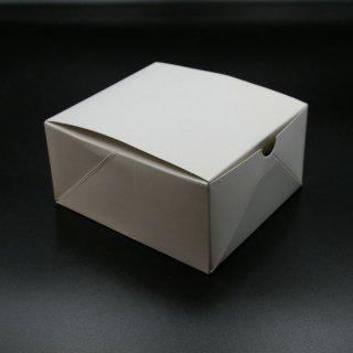 たい焼きケース[5匹用(白)]100枚