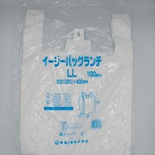 イージーバッグランチLL(巾500(仕上巾330)×長さ400/マチ85mm)100枚
