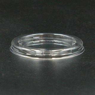 クリーンカップ60cc 透明フタ (100コ)