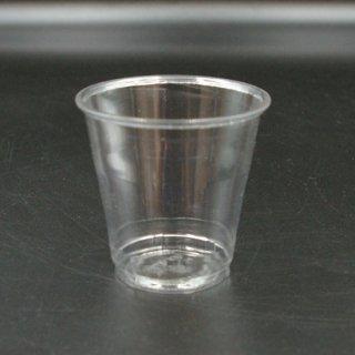 透明コップ3オンス 本体 (100コ)