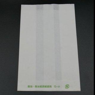耐油袋 G−小 (120×200�) 100枚