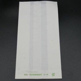 耐油袋 G−中 (120×250�) 100枚