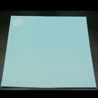 クレープ紙 大 青色 (200枚)