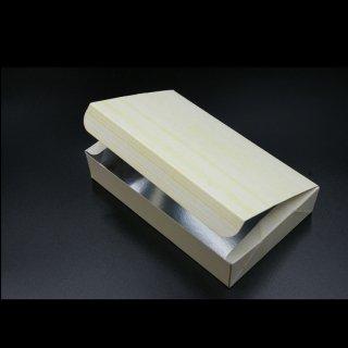 銀製折箱 K-6 (100枚)