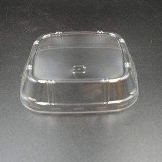 サラダ皿用 透明蓋 (50枚)