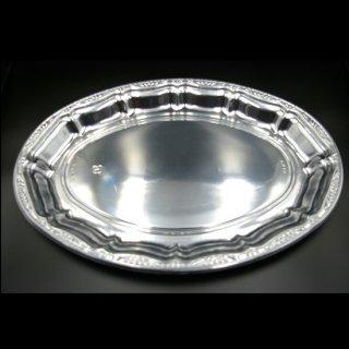 DXブラッター オードブル皿 (楕円形) 本体 20枚