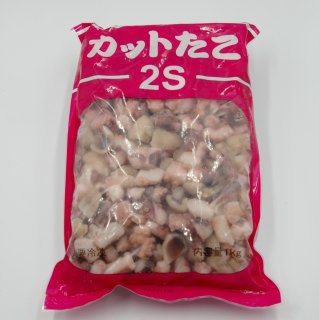 桜蛸[2~3gカット/1�(漁獲地中国)]