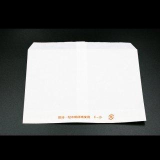 たこせん用紙袋(耐油袋F−小 (173×140�) 100枚)