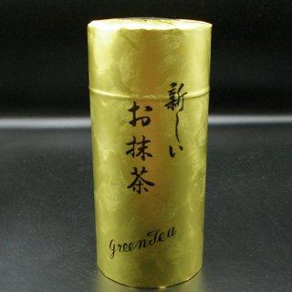 缶入抹茶 400g ※取り寄せ商品