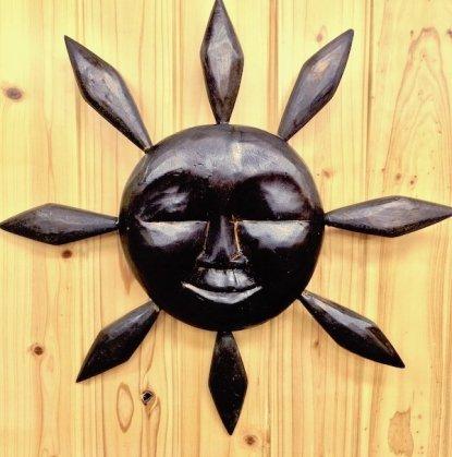 にっこり太陽(特大サイズ)