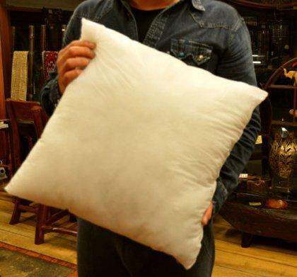 ヌードクッション(白)45cm 単品