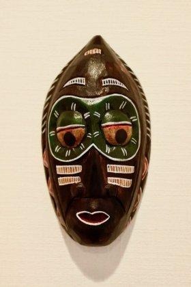 アフリカンミニマスクE