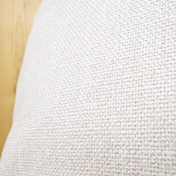 コトーネクッションカバーと中綿クッションのセット