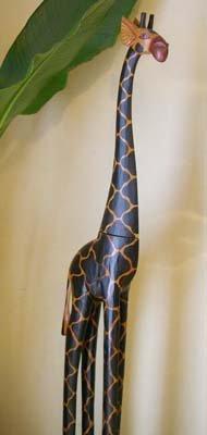 キリン(カラー)1.5m
