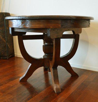 オーリムエクステンションテーブル(うづくり仕上げ)