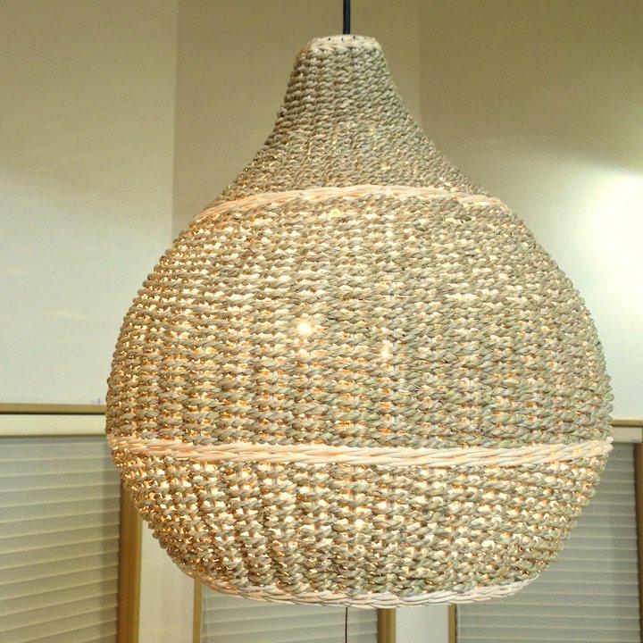 クンドゥールランプ2灯型