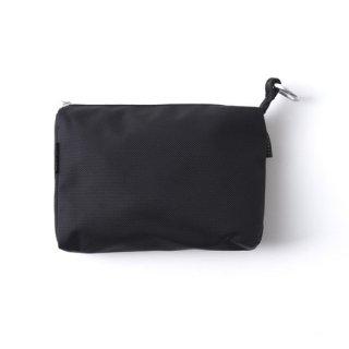 BAG'n'NOUN/バッグンナウン/ポーチ【CASE  'C / BLACK'】