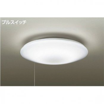 DAIKO(ダイコー) LEDシーリングライト 8畳用 調光タイプ (昼白色)【YLED-162SS】