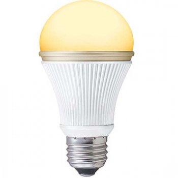 <img class='new_mark_img1' src='https://img.shop-pro.jp/img/new/icons30.gif' style='border:none;display:inline;margin:0px;padding:0px;width:auto;' />シャープ SHARP LED電球 E26口金 電球色相当 235lm 4.1W 非調光タイプ【DL-L401L】