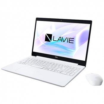 <img class='new_mark_img1' src='https://img.shop-pro.jp/img/new/icons61.gif' style='border:none;display:inline;margin:0px;padding:0px;width:auto;' />NEC LaVie Note Standard ノートパソコン 2020年春モデル15.6型 メモリ:8GB Windows 10 送料無料【PC-NS600RAW】