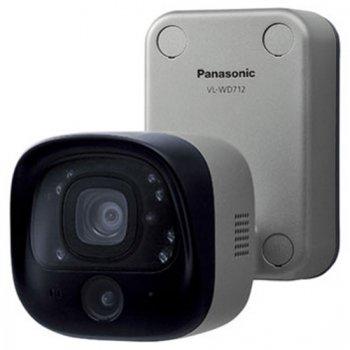 パナソニック Panasonic 屋外ワイヤレスカメラ 送料無料【VL-WD712K】
