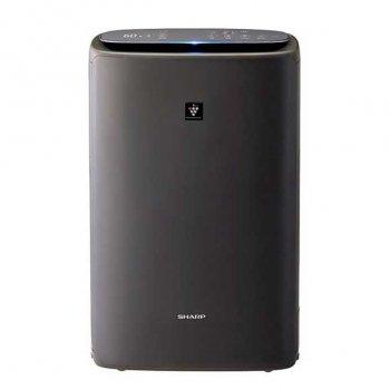 シャープ SHARP 加湿空気清浄機[適用畳数:23畳/最大適用畳数(加湿):17畳/PM2.5対応] 【KI-NS50-H】
