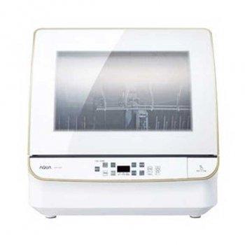 <img class='new_mark_img1' src='https://img.shop-pro.jp/img/new/icons61.gif' style='border:none;display:inline;margin:0px;padding:0px;width:auto;' />アクア AQUA 食器洗い機 送風乾燥機能付き  ホワイト 【ADW-GM3-W】