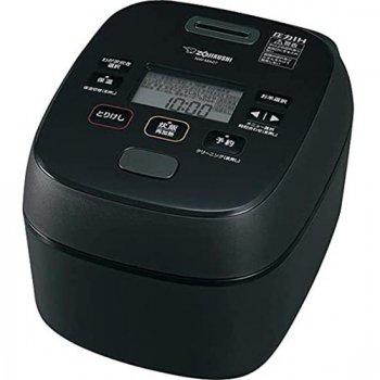 <img class='new_mark_img1' src='https://img.shop-pro.jp/img/new/icons61.gif' style='border:none;display:inline;margin:0px;padding:0px;width:auto;' />象印 ZOJIRUSHI 炊飯器 圧力IH炊飯ジャー(4合炊き)極め炊き ブラック  【NW-MA07-BA】