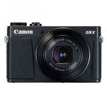 <img class='new_mark_img1' src='https://img.shop-pro.jp/img/new/icons61.gif' style='border:none;display:inline;margin:0px;padding:0px;width:auto;' />キヤノン コンパクトデジタルカメラ PowerShot(パワーショット)G9 X Mark II(ブラック)PSG9XMK2BK