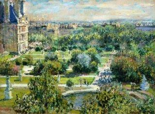 テュイルリー庭園