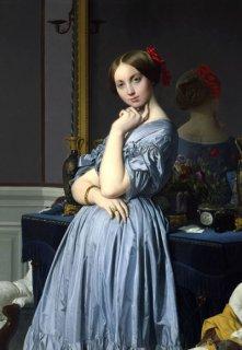ドーソンヴィル伯爵夫人