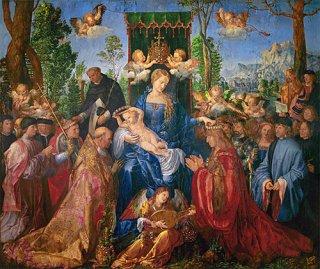 茨の冠の祝祭