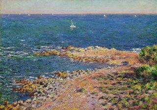 北風の吹く地中海