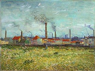 クリシーの工場