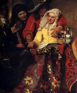 娼婦宿の女主人