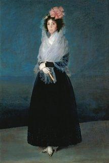 カルピオ伯爵夫人