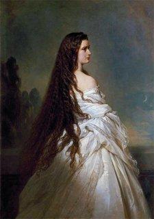 エリザベートの肖像
