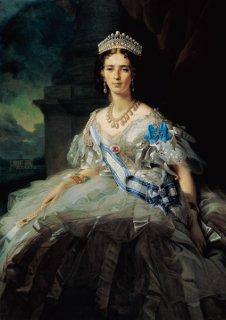 タチアナ・アレクサンドロフナ・ユスポバ王女
