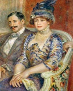 ベルンハイム夫妻