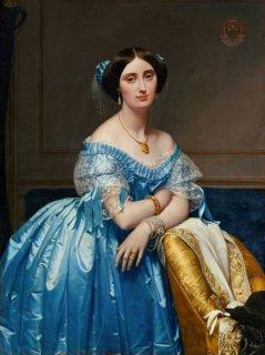 アルベール・デ・ブロリ王女
