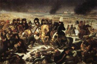 エロの戦場のナポレオン